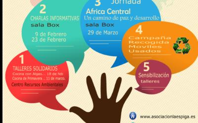 Programa Educación al Desarrollo