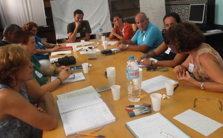 Percepción Social de la Salud Local. Puerto Real
