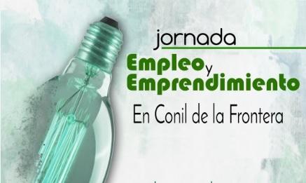 Jornada Empleo y Emprendimiento en Conil de la Fra