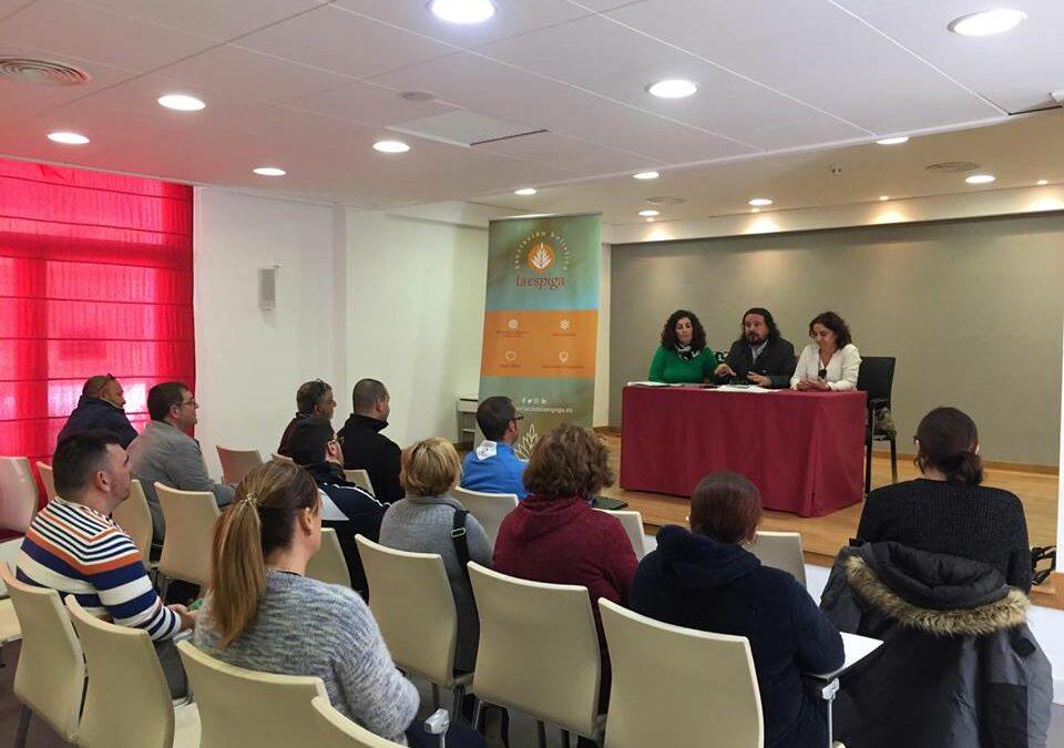 Presentación Proyecto Formativo en Medina Sidonia