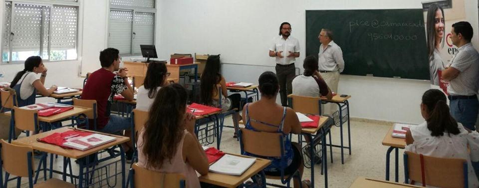 Curso de Dinamizador de Actividades de Ocio y Tiempo Libre en Medina
