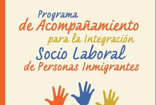 Programa de Acompañamiento Integracion Socio Laboral Asociación Cardijn