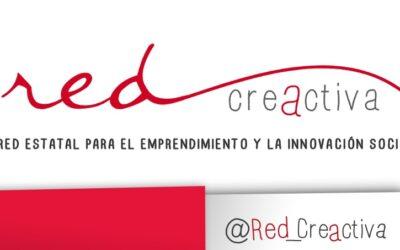Nos unimos a Red CreActiva