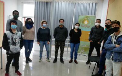 Comenzamos Semilleros para el Empleo en Chiclana